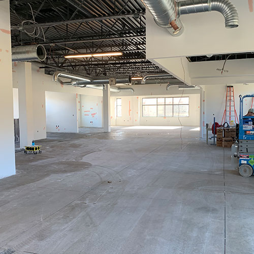 Denver Commercial Construction