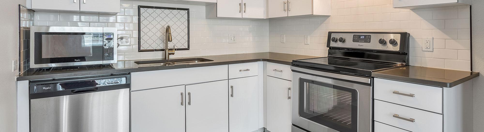 Multi-family Kitchen Remodel