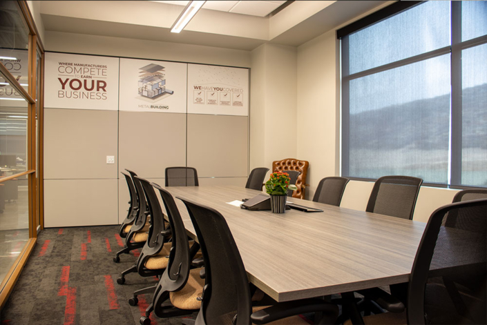 Denver Office Remodeling